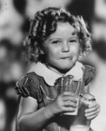 Shirley Jane Temple Memorial
